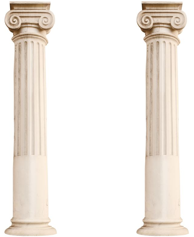 Period and Listed Buildings two columns